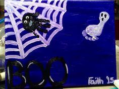 Faith's Halloween