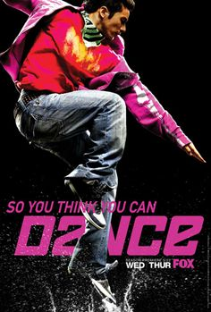 Go to a SYTYCD taping