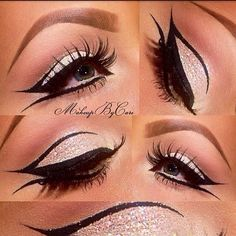 Great ballroom eyes!