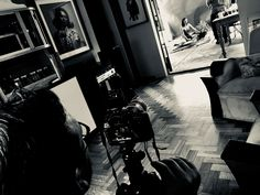 Bonsai Addicts 2019 Calendar Shoot with Antony, Mavourneen and Jessica from Willow Bonsai #photograph #bonsai #盆栽 #calendar