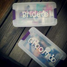 Wedding Day Survival Kits > heathoriginal.com
