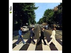 Beatles - I Want You (She's So Heavy) on Abbey Road Stereo Remaster 2009...to download.