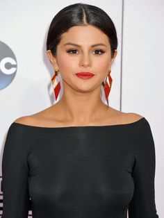 Selena Gomez:  American Music Awards