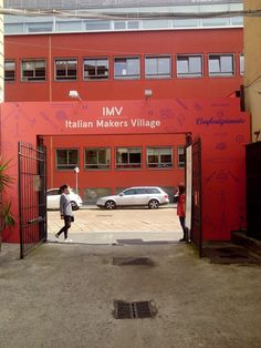 Italian Makers Village nel Milano, Lombardia