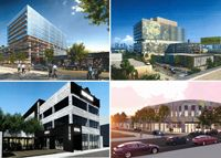 Wynwood board approves three new office developments Miami Architecture, North West, Thor, The Neighbourhood, City, The Neighborhood, Cities