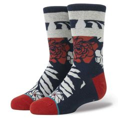 #FashionVault #stance #Boys #Accessories - Check this : Stance Blade NVY L boys Socks for $ USD