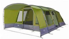 2018 Vango Capri 600XL Review – Air Beam Technology If you want to see something truly innovative on the family camping tent market, this Vango Capri 600XL review is a right place to start. Here you have an air beam support system instead of classic poles, and plenty of other features, so keep reading. #tents #camping #familycampingtents #outdoors #outdoorequipment #airbeamtents