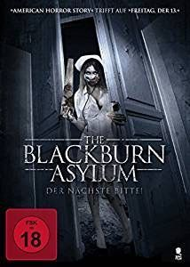 The Blackburn Asylum (2016) in 214434's movie collection » CLZ Cloud for Movies