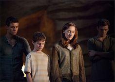 Jared, Jamie, Wanda, Ian The Host