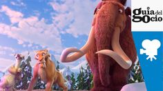 Ice Age: El gran cataclismo ( Ice Age: Collision Course ) - Trailer 2 es...