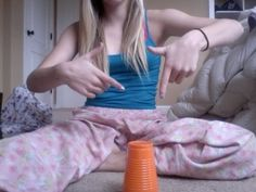 Cup song and tutorial from Pitch Perfect! Cup Song, Pitch Perfect, Songs, Funny, Youtube, Funny Parenting, Song Books, Hilarious, Youtubers
