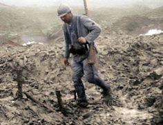 WWI, Apocalypse Verdun