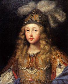 View past auction results for Jean Nocret on artnet - Louis XIV
