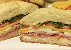 Estos pancitos de papa, son perfectos para sandwich o hamburguesas. Probalos y después nos contás!