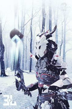 Guild Wars 2 Cosplay by Xaomi.deviantart.com on @deviantART