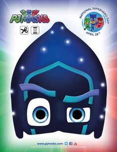 PJM SHD Mask-ninja