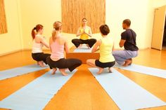 The Dark Side of Spiritual Yoga Classes - Aura Wellness Center Yoga Instructor Certification, Become A Yoga Instructor, The Dark Side, Yoga School, Life Choices, Pelvic Floor, Yoga Benefits, Health Benefits, Yoga Teacher Training