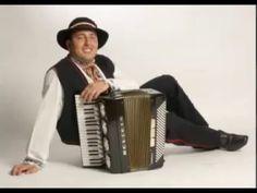 Milan Perný a jeho najlepšie ľudovky - YouTube