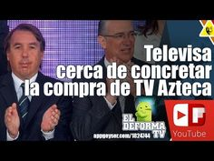 TV AZTECA ¡EN QUIEBRA! Cancelan programas y despiden personal - YouTube