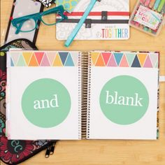 Blank Pages too!    Erin Condren planners will be available for pre-order June 9th! Use my referral code and get $10 off for new customers https://www.erincondren.com/referral/invite/kayleneklingert0525 #ECLifePlanner #ECadventure #erincondren #erincondrenlifeplanners #erincondrenlifeplanner @erincondren