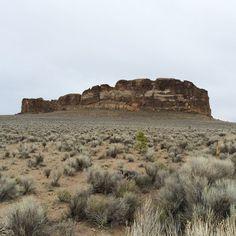 Five Eastern Oregon Adventures in Pictures