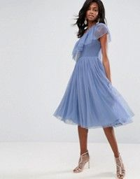 86c7393df35a ASOS | Online Shopping for the Latest Clothes & Fashion. Tulle  KlänningKlänningar Skolbalen
