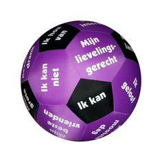 Bewegen voor ouderen met spellen en spelletjes Elderly Activities, Soccer Ball, School Stuff, Origami, Sport, Everything, Deporte, European Football, Sports