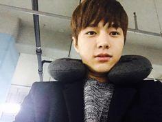 [Instagram] 160329 kim_msl: 냠냠