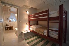 Ferienhaus auf Föhr mit 3 Wohnungen - imp-roomart