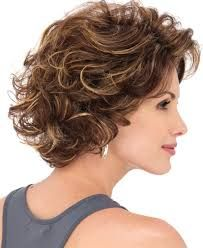 curly cuts for woman 2015 - Buscar con Google