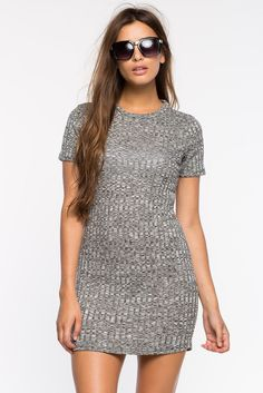 Платье Размеры: M Цвет: угольный Цена: 1013 руб.     #одежда #женщинам #платья #коопт
