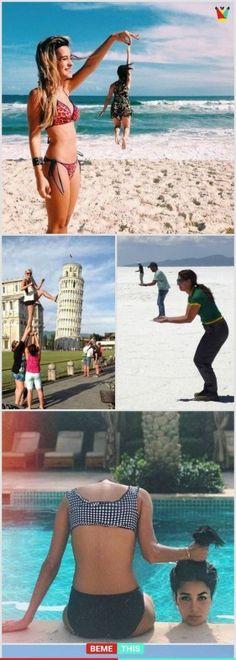 fotos que engañan la vista - IMAGENES GRATIS.