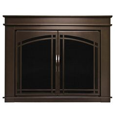 1000 images about fireplace door ideas on pinterest