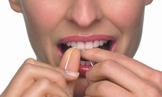 Difference Between Dental Tape and Dental Floss