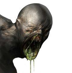 Dead Space concept art