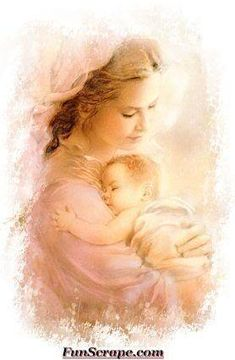 Photo of Mother love for fans of Sweety Babies.