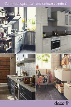 56 best Petites cuisines images on Pinterest | Petite cuisine, Small ...