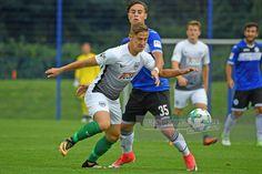FOTOSTRECKE - DSC Arminia: (10) Testspiel: DSC Arminia vs. Preußen Münster (1:3)