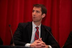 Republican Traitor Tom Cotton will try to block Iran deal at any cost. He wants WAR and is willing to SACRIFICE more American lives and drive the country further into debt to achieve that goal.