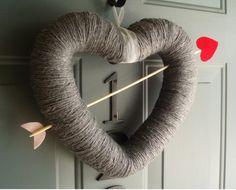 Valentine's Day Wreath❤️