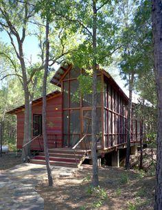 Texas Bunkhouse