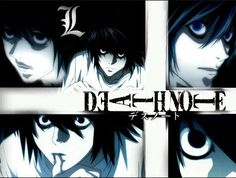 Death Note Photo: L Lawliet Full Metal Alchemist, Blue Exorcist, Art Manga, Manga Anime, Anime Guys, Anime Art, Naruto Shippuden, Death Note I, Elle Lawliet