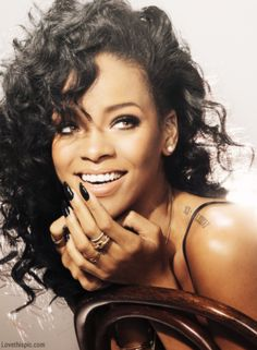 I love her song Man Down, Dimonds,We found love,Love the way you lie part1and part2,and last but not least Stay