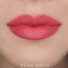 @bourjois_id Rouge Edition Velvet shade no 12 BEAU BRUN ' Got mine from @makeuptoolshop @makeupbymuts