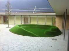 astro turf golf office - Google Search