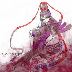 Bayonetta by Nanami (Fuku) Bayonetta, Zed League Of Legends, Evil Art, Video Games Girls, Video Game Characters, Cultura Pop, Manga Comics, Game Art, Witch