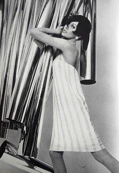 British Vogue, 1966