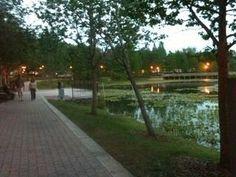 3 romantic Orlando picnic spots - http://www.orlandodatenightguide.com/2013/01/three-great-picnic-spots/