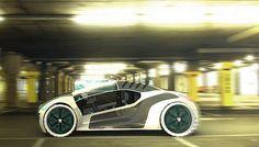 Eco-friendly vehicles