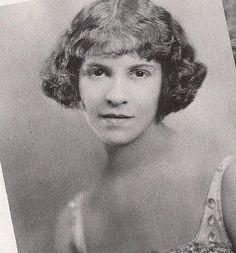 Bernice Rickson, 1920's Black Vaudevillian Actress by The Nite Tripper, via Flickr